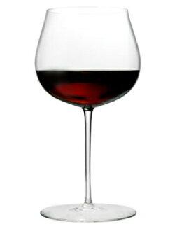 Ballerina Burgundy glass (their) Ballerina Bourgogne Grass (Lobmeyr)