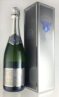 Blanc de noir reserve ( de venoge ) gift box Blanc de Noir Reserve (De Venoge) Gift Box