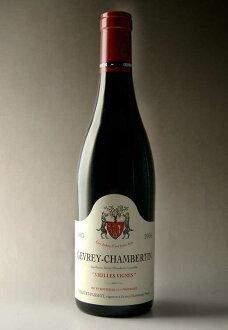 Gevrey Chambertin vieilles Vignes (giant Panama ) Gevrey Chambertin Vieilles Vignes (Geantet-Pansiot)