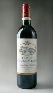 シャトー・シャス・スプリーン [1996] Chateau Chasse Spleen [1996] 【円高還元】【赤 ワイン】