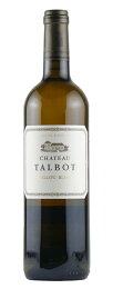 シャトー・タルボ・カイユ・ブラン[2004]ChateauTalbotCaillouBlanc[2004]【白ワイン】
