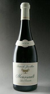 Meursault 1er Cru Les-Creusot [2009] (Patrick Javillier) Meursault 1er Cru Les Clousots [2009] (Patrick Javillier)
