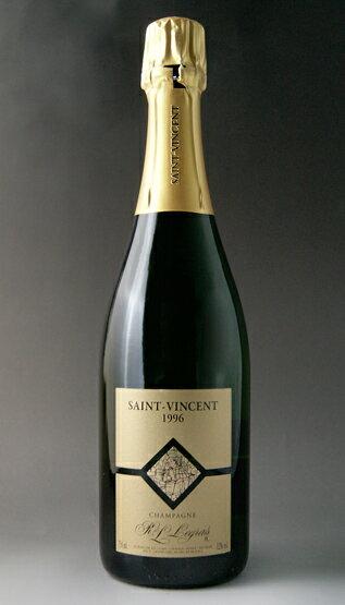 Champagne ブリュット Grand cru buran do buran sun Vincent [2000] (R&L, ルグラ) Champagne Brut Grand Cru Blanc de Blancs Saint Vincent [2000] (R & L Legras)