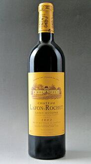 Château LaFont Rochet [2002] Chateau Lafon Rochet [2002]