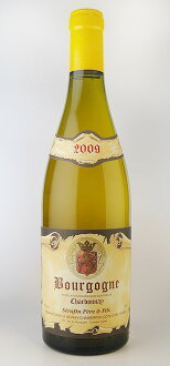 Bourgogne Chardonnay Burgundy Chardonnay [2005] (Serafin Pere et Fils) [2005] (Serafin Pere & Fils)
