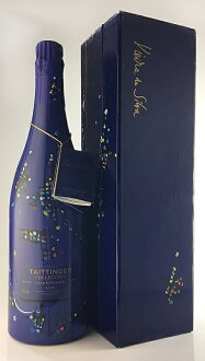 "Taittinger collection Vieira da Silva [1983] (Taittinger) (exclusive gift box set) Taittinger Collection ""Vieira da Silva"" [1983] (Taittanger) Gift Box"