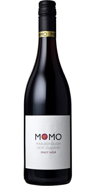 ワイン, 赤ワイン  2017 () Momo Pinot Noir 2017 (Seresin Estate Limited)