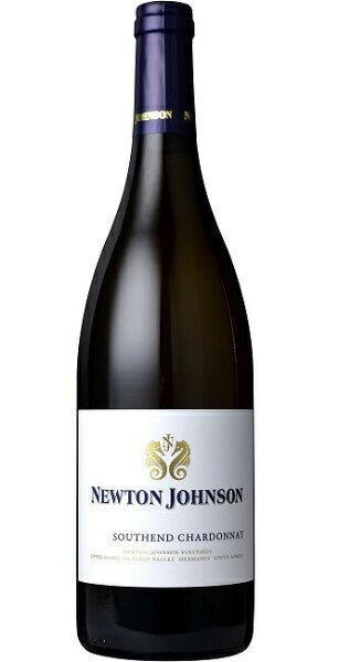 ニュートン・ジョンソンサウスエンドシャルドネ 2019 (ニュートン・ジョンソン・ワインズ)NewtonJohnsonSouth