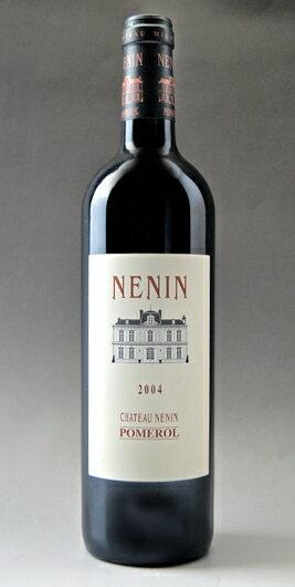 Chateau Nenin Château nenin [2007] [2007]