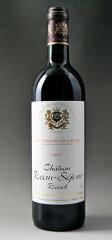 シャトー・ボー・セジュール・ベコ[1997]ChateauBeauSejourBecot[1997]【赤ワイン】
