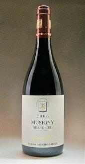 Musigny Grand Cru [2006] (Dorian Larose) Musigny Grands Cru [2006] (Drouhin-Laroze)