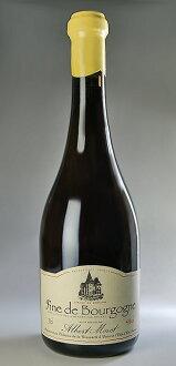 Fines de Bourgogne [NV] (Albert morot) (700 ml) Fine de Bourgogne [NV] (ALBERT MOROT) (700 ml)