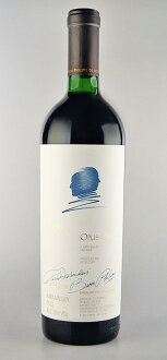 Opus one (Opus one winery) 375 ml 375 ml Opus One (Opus One Winery).