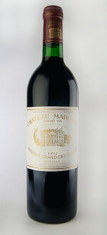 Chateau Margaux Château Margaux [1983] [1983]