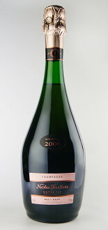 """Cuvee 225"" Millesime Brut Rosé vintage [2005] (Nicolas feuillatte) ""Cuvee 225"" Brut Rose [2005] (Nicolas Feuillatte)"