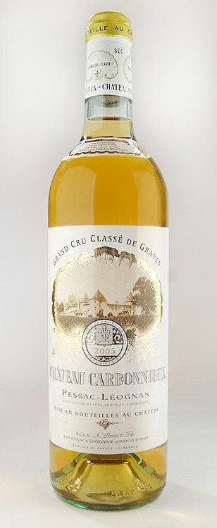 Chateau Carbonnieux Blanc Château carbonnieux Blanc [2006] [2006]