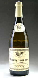 Puligny Montrachet 1er Cru Les perrieres [2002] (Louis Judd) Puligny Montrachet Les Perrieres [2002] (Louis Jadot)