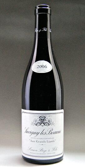 Savigny Les Beaune aux Gran venue:real [2008] Simon beads Savigny Les Beaune Aux Grands Liards [2008] (Simon Bize)