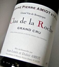 クロ・ド・ラ・ロッシュグラン・クリュ[2008](ピエール・アミオ)ClosdelaRocheGrandCru[2008](PierreAmiot)【赤ワイン】