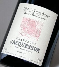 ディジー・テール・ルージュ・ロゼ・エクストラ・ブリュット・ミレジム[2008](ジャクソン)DizyTerreRougeRoseExtraBrutMillesime[2008]Box(Jacquesson)【ロゼシャンパーニュ】【泡】