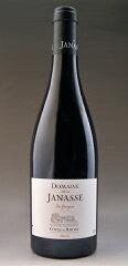 コート・デュ・ローヌレ・ガリグ[2006](ドメーヌ・ド・ラ・ジャナス)CotesduRhoneLesGarrigues[2006](DomainedelaJANASSE)【赤ワイン】
