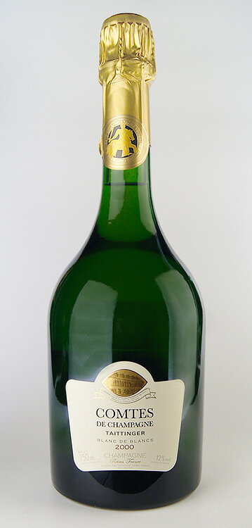 Taittinger-controller-de-Champagne Blanc de-Blanc (Taittinger) Comtes de Champagne Blanc de Blancs (Taittanger)