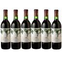 Assemblage (アッサンブラージュ 赤) 720ml 6本セット (丹波ワイン) 【京都】【赤 ワイン】