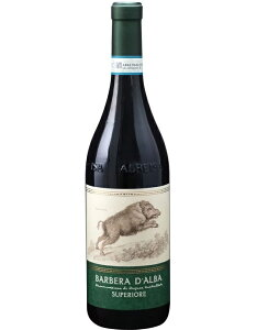 バルベーラ・ダルバ・スペリオーレ [2015] (テッレ・デル・バローロ) Barbera d'Alba Superiore [2015] (Terre del Barolo) 【赤 ワイン】【イタリア ピエモンテ】