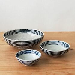 波佐見焼馬場商店藍駒(あいこま)小鉢