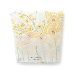 花束ふきん
