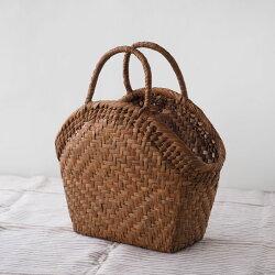 山葡萄籠バッグのサムネイル