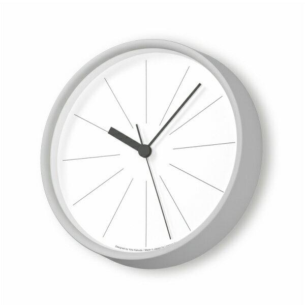 置き時計・掛け時計, 掛け時計 LEMNOS()YK18-09GYP10