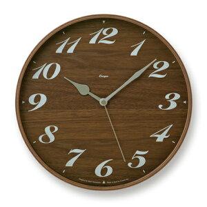 【商品到着後にレビューを書いてプレゼントを貰おう!】レムノスの美しい掛け時計LEMNOS ( レム...