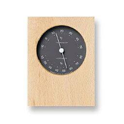 LEMNOS(レムノス)温湿度計DUOグレーlm-PTH10-23GY【P10】[沖縄・北海道配送不可]