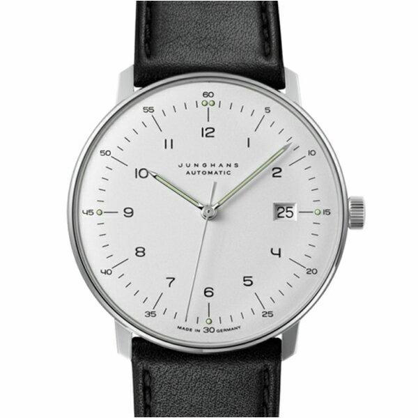 MaxBill(マックスビル)JUNGHANSオートマティック027470000[腕時計][お取り寄せ]