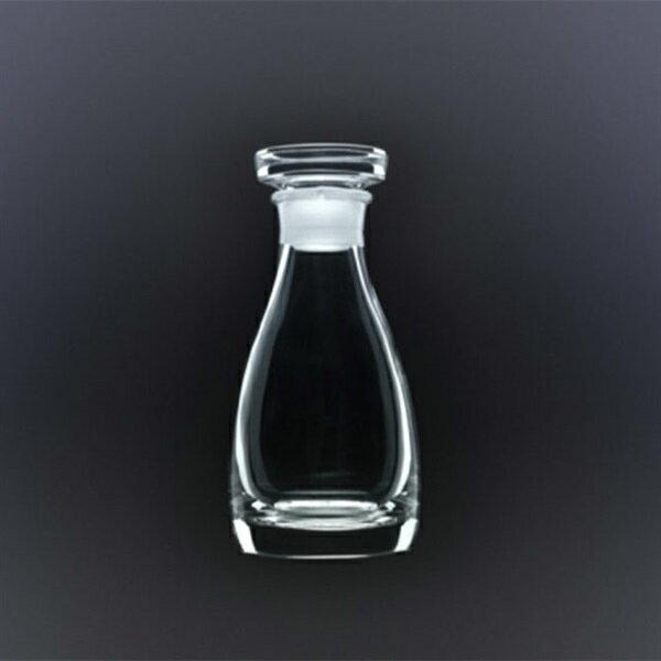 [THE]THE液だれしない醤油差し紙箱入りCLEAR(クリア)80ml[液だれしない液だれ防止お洒落クリスタルガラス日本製][沖縄・北海道配送不可]
