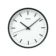 【エントリーで最大18倍→ 4/21 9:59】【掛け時計☆セイコー☆送料無料】【商品到着後にレビ...