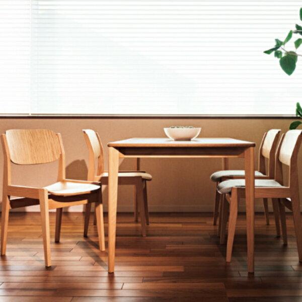天童木工 水之江忠臣テーブル T-2720NA-NTW1500×D800×H700mm【P10】