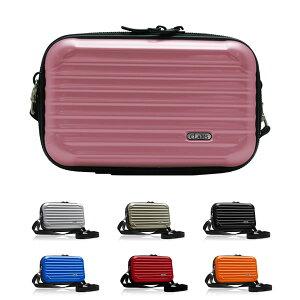 スーツケース デザイン バッグインバッグ レディース おしゃれ パスポート デジカメ トラベル