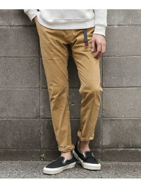 [Rakuten Fashion]Gramicci×DOORSツイルマウンテンパンツ DOORS アーバンリサーチドアーズ パンツ/ジーンズ パンツその他 ブラウン ベージュ ブラック【送料無料】