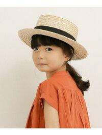 [Rakuten BRAND AVENUE]【SALE/50%OFF】カンカン帽(KIDS) DOORS アーバンリサーチドアーズ ファッショングッズ【RBA_S】【RBA_E】