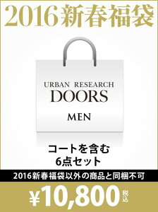 【rba_hm】URBAN RESEARCH DOORS メンズ その他 アーバンリサーチドアーズ【送料無料】URBAN RE...