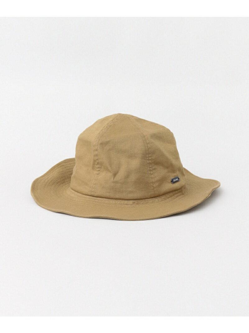 [Rakuten BRAND AVENUE]ORCIVAL リネンハット DOORS アーバンリサーチドアーズ 帽子/ヘア小物