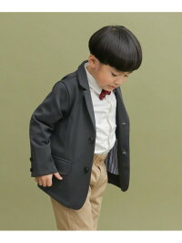 [Rakuten Fashion]【SALE/20%OFF】セレモニーポンチジャケット(KIDS) DOORS アーバンリサーチドアーズ コート/ジャケット キッズアウター グレー ネイビー【RBA_E】【送料無料】