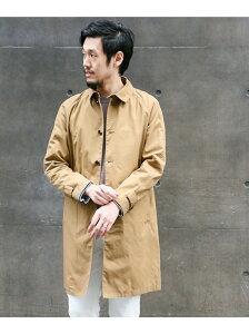 DOORS Spring Coat アーバンリサーチドアーズ【送料無料】