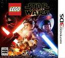 【中古】 LEGO スターウォーズ フォースの覚醒 3DS CTR-P-BLWJ / 中古 ゲーム