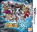 【中古】スーパーロボット大戦BX 3DS CTR-P-BSR...