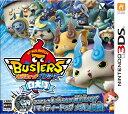 【中古】妖怪ウォッチバスターズ 白犬隊 3DS CTR-P-BYBJ/ 中古 ゲーム