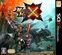 【中古】 モンスターハンタークロス 3DS CTR-P-BX...