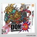 【中古】ドラゴンクエストモンスターズ ジョーカー3 3DS CTR-P-BJ3J/ 中古 ゲーム